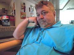 Me in the Mall (Diogioscuro) Tags: selfportrait me self yo eu io ich westfieldpromenademall diogiosuro