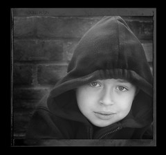 *** (Tomasz Czajkowski) Tags: portrait bw children naturalbeautyportraiture mygearandme rememberthatmomentlevel1