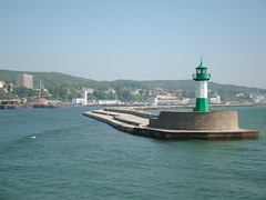 Rgen - Sassnitz harbour (hilderik71) Tags: germany island deutschland insel rgen duitsland mecklenburgvorpommern mecklenburgwesternpomerania