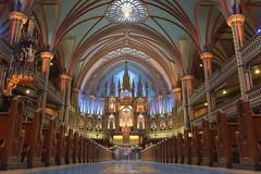 Montreal - Notre Dame (José M. Arboleda) Tags: canada canon eos montreal jose 5d hdr markii arboleda ef1740mmf4lusm platinumpeaceaward josémarboledac