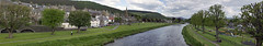 Peebles panorama (JmGpHoToS) Tags: panorama scotland peebles