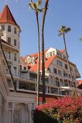 Hotel Del Coronado, San Diego, California (Kim ) Tags: california sandiego hoteldelcoronado holidaypics1