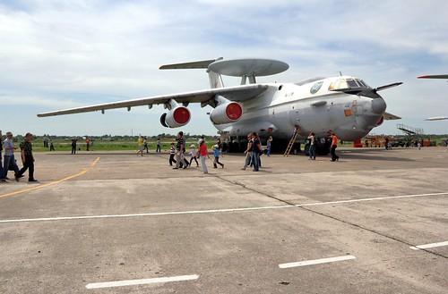 Taganrog. Beriev Aircraft Company 18