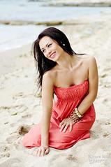 Summer smiles (KamenKunchev) Tags: summer hot sexy beach fashion photography models bulgaria varna awesomeshots streamzoo