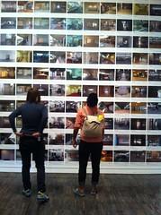 Gallery (davitydave) Tags: sf sanfrancisco california art exhibit bayarea matcha viewer spectator asianartmuseum sfist observer hemanchong calendars20202096