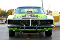 Charger (M.Ewing) Tags: cruise hot cars mike car canon lens photography 50mm photo muscle rod kit f18 ewing 550d t2i