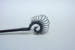 Hair Stick - 13 (Zoa Chimerum) Tags: hairornament ianart zoachimerum
