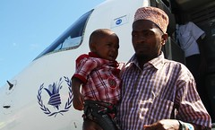 UNHCR News Story: From Mogadishu with love: a refugee's dream to see Zanzibar again (UNHCR) Tags: africa baby news man home plane tanzania island child kenya aircraft refugees sudan father families indianocean help aid violence zanzibar ethiopia shelter information assistance photoset unhcr somalia mombasa hornofafrica repatriation newsstory refugeecamp mogadishu returnees pembaisland dadaab aidagency siadbarre dobley unrefugeeagency voluntaryrepatriation ifocamp durablesolution unitednationshighcommissionerforrefugees afmadow tanzanianrefugees