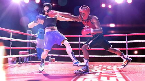 Sports champions 2 boxing