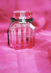 VICTORIA'S SECRET ( ) Tags: pink secret victorias