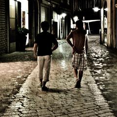 street (archifra -francesco de vincenzi-) Tags: street urban italy square italia ravenna carr molise isernia texturesquared archifraisernia francescodevincenzi mygearandme mygearandmepremium photodelavie