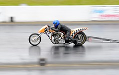 313 (Fast an' Bulbous) Tags: england car bike race drag nikon power july gimp fast meeting nostalgia strip nitro fuel dragster santapod doorslammer d300s dragstalgia