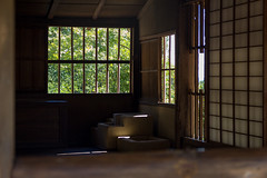 Kodaiji Temple, Kyoto (Christian Kaden) Tags: chashitsu japan kansai kioto kodaiji kyoto tea tee tempel temple お寺 京都 仏教 仏閣 日本 茶 茶室 関西 高台寺
