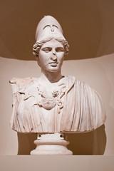 Missing Nose (Leslie Kalohi / nevercoolinschool.com) Tags: california art history la losangeles culture socal museumrow discoverlosangeles discoverla