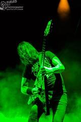 Slayer (Fueled By Photography) Tags: chicago slayer davelombardo kerryking jeffhanneman tomaraya mayhemfestival rockstarmayhemfestival