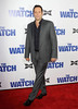 Vince Vaughn Los Angeles premiere of 'The Watch' held at The Grauman's Chinese Theatre Hollywood, California