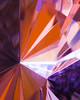 Geometrica I (Kimmo J) Tags: pink abstract detail colors lines triangles canon catchycolors crystal angles diamond straightlines catchycolorspink catchycolorsviolet canonef70200f4lisusm decorativeitem cathcycolorsorange