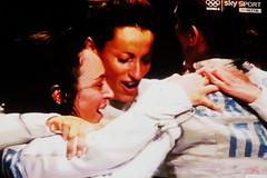 ORO!!!!!!!!!!!!!!!!!!!!! (doniflo) Tags: 2012 oro olimpiadi centaurus fioretto virgiliocompany