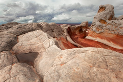 The Rampart (PaulRojas) Tags: arizona desert wp americansouthwest whitepocket whitepocketaz