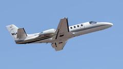 Cessna 560 Citation N54DD (ChrisK48) Tags: 1990 aircraft airplane cessna560 chrysleraviation citation dvt kdvt n54dd phoenixaz phoenixdeervalleyairport