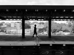Bettie (ShelSerkin) Tags: shotoniphone hipstamatic iphone iphoneography squareformat mobilephotography streetphotography candid portrait street nyc newyork newyorkcity gothamist blackandwhite strangersintransit subway
