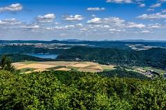 Edersee, Hochsauerland (wimjee) Tags: edersee hochsauerland nationalpark kellerwaldedersee hdr