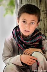 CONCENTRATION (PHOTOROTA) Tags: abid photorota flickr pakistan beauty boy nikon