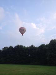 160724 - Ballonvaart Veendam naar Eexterzandvoort 15