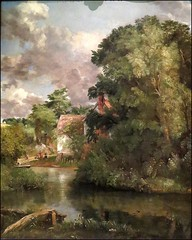 JOHN CONSTABLE (Norfolkboy1) Tags: england oxford ashmoleanmuseumgallery johnconstable