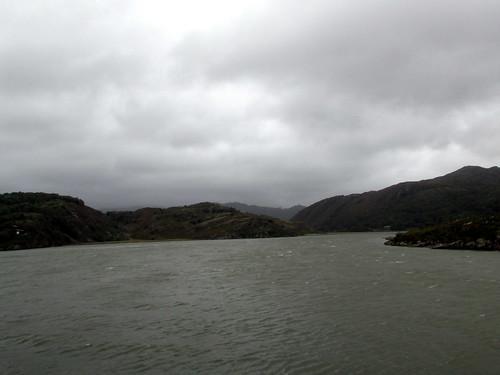 Afon Dwyryd