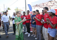 IMG_2760  Premier Kathleen Wynne attended the opening night of Tamilfest 2016. (Ontario Liberal Caucus) Tags: hunter thiru mcmahon maccharles jaczek tamil tamilfest toronto scarborough ethnic festival
