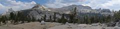 JMT Panorama (Mike Dole) Tags: johnmuirtrail yosemitenationalpark california sierranevada