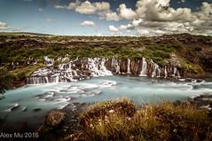 20160805-20160805-DSC00509 (auberginbear) Tags: iceland roadtrip landscape wanderlust naturephotograph volcano mountain waterfall horse sheep whale sonynex geysir sorcery sunset