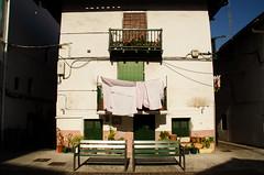 _DSC5402 (adrizufe) Tags: hondarribia txuri gipuzkoa basquecountry doorswindows white aplusphoto nikonstunninggallery ngc urban summer summer16 nikon d7000 adrizufe adrianzubia