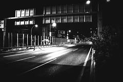 (Alex Mavross) Tags: emptyspace blackandwhite blacknwhite bw blackandwhitestreet street streetphotography roadphotography emptyroad road