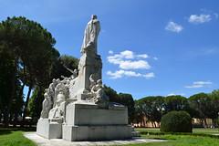 Francesco Petrarca (Bazza3000) Tags: italy francesco petrarca arezzo
