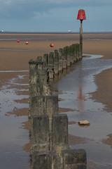 Groyne (ClydeHouse) Tags: cleethorpes beach groyne coast sand byandrew