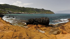 So Loureno (MartinDavid07) Tags: azores aores atlantique martin maria santa beach faj sea so loureno