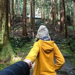 IMG_3758-lr (Clarence.TH.Chou Cherub) Tags: iphone travel treckker worldtrekker worldheritage japan kyoto ios      backpacker ourdoor  followme kouzanji unesco