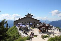 IMG_7900 (fab spotter) Tags: nid daigle kehlsteinhaus berchtesgaden obersalzberg hitler allemagne exterieur paysage transport berghof