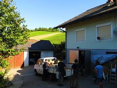 Grabungscamp Großklein 2016