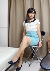DSC09102 (mimo-momo) Tags: crossdressing crossdresser crossdress transvestite japanese