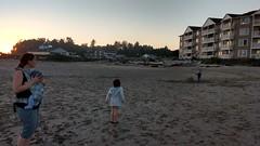 IMG_20160819_200904929_HDR (ce_doit_etre) Tags: 2016 beach lincolncity hazel lincoln leslie bellamy