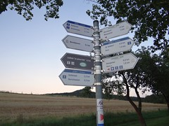 Urnshausen-Bernshausen (M.J.AL) Tags: bernshuserkutte doline kutte urnshausen thringen