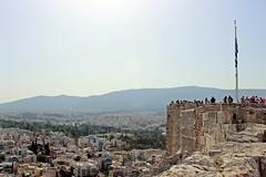 Atenas - Grecia (retalesdelmundo.com) Tags: atenas athens grecia greece acrpolis partenn plaza sintagma