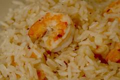 shrimp_stir-fry_5Div0055 (cold_penguin1952) Tags: good shrimp rice stirfry macromondays beginswiththefirstletterofmyname