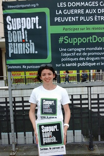 support don't punish  Pau 201621