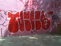 Take 7 (graffNYCurator) Tags: vaes take7 vescr