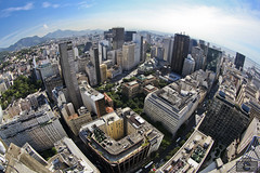 Centro do Rio de Janeiro - Rio de Janeiro Downtown (rbpdesigner) Tags: brazil southamerica niemey