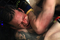 IMG_8305 (imkylephotographs) Tags: blood casino goldcountry oroville mma